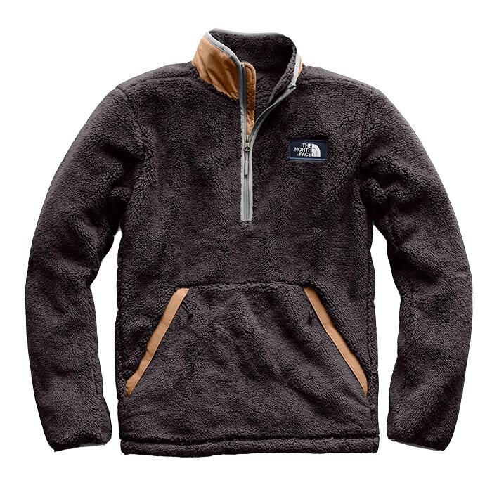 8218596bc The North Face Men's Campshire Pullover Fleece Jacket