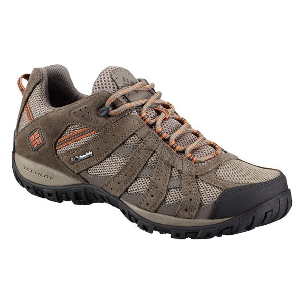 Columbia Men's Redmond Low Waterproof Hiking