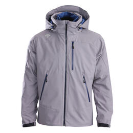 Descente Men's Ronan 3-in-1 Ski Jacket