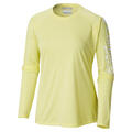 Columbia Women's PFG Tidal Long Sleeve Top alt image view 7