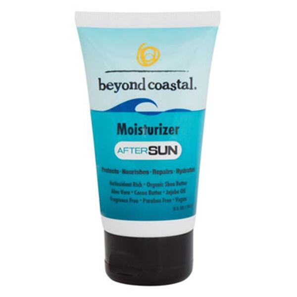 Beyond Coastal Aftersun Natural Moisturizer