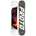 Never Summer Men's Proto Type Two Snowboard