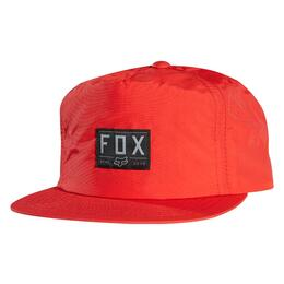 Fox Boy's Tones Snapback Hat