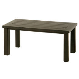 "Hanamint Sherwood 48"" Rectangular Coffee Table"
