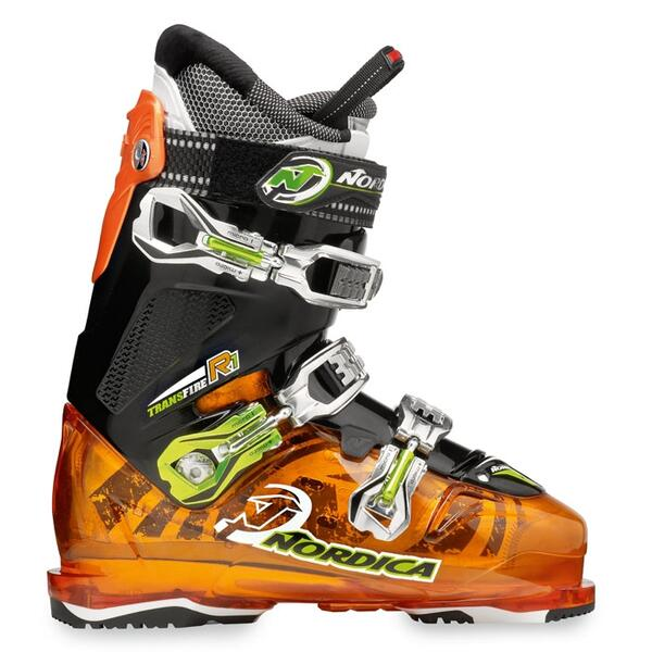 Nordica Men's Transfire R1 All Mountain Ski Boots '13