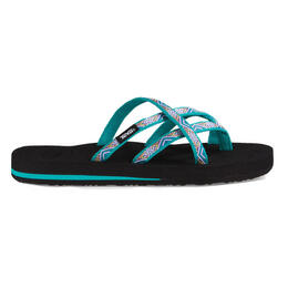 Teva Women's Olowahu Casual Sandals