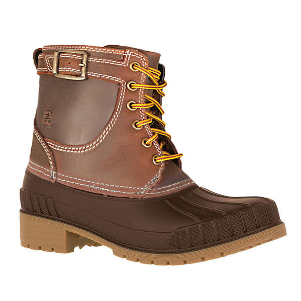 Kamik Women's Evelyn Winter Boots