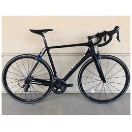 2017 Orbea Orca M20 Team Demo Road Bike Blue