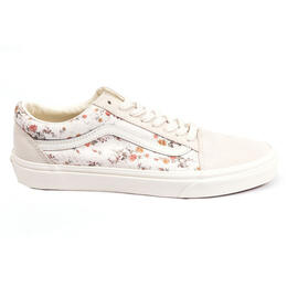 Vans Women's Old Skool Casual Shoes Vintage Floral