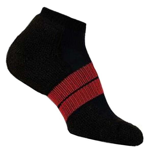 Thorlos® Unisex Running Micro Mini Socks