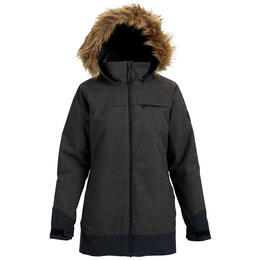 Burton Women's Lelah Insulated Snowboard Jacket