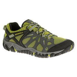 Merrell Men's Allout Blaze Aero Sport Light Hiking Shoes