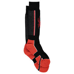 Spyder Boy's Sweep Socks