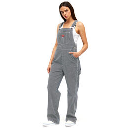 Dickies Girl Women's Relaxed Twill Overalls
