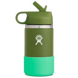 Hydro Flask Kids' 12 Oz Wide Mouth Bottle