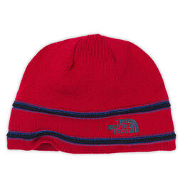 The North Face Youth Logo Beanie