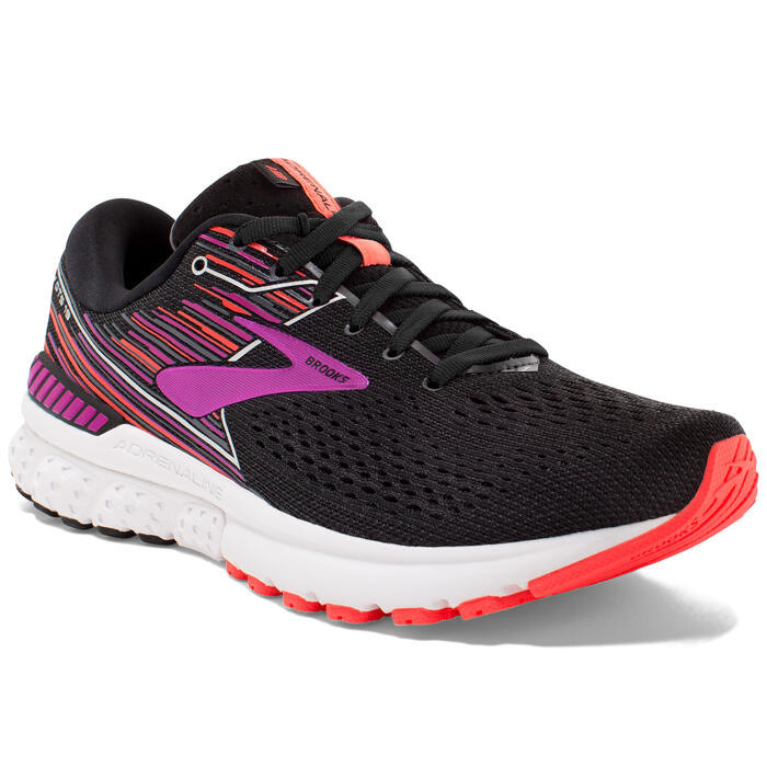 Brooks Women's Adrenaline GTS 19 Wide Runni