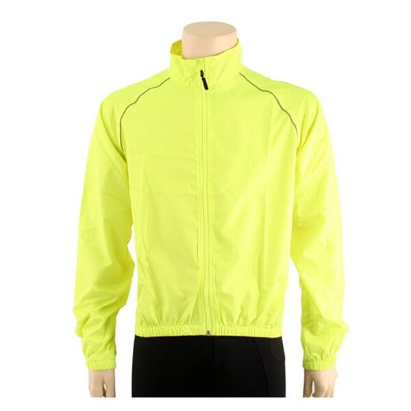 C360 Men's Ride Wind Shell Jacket