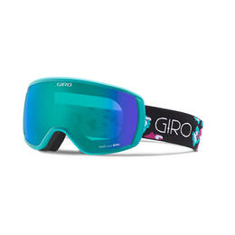 Giro Women's Facet Snow Goggles With Loden Dynasty Lens