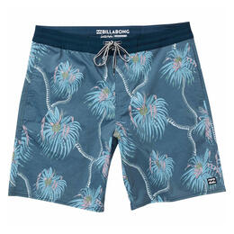 Billabong Men's Sundays Lo Tides Boardshorts