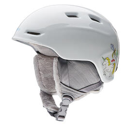 Smith Girl's Zoom Jr Snow Helmet