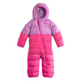 The North Face Infant Lil' Snuggler Down Suit