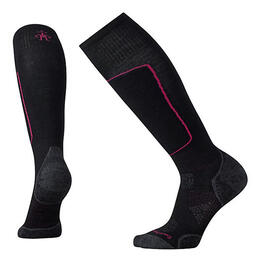 Smartwool Women's PhD Ski Light Elite Ski Socks