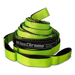 Eagles Nest Outfitters Atlas Chroma Suspension System Straps
