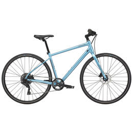 Cannondale Quick 4 Fitness Bike '21
