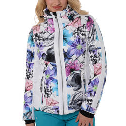Obermeyer Women's Valerie Insulated Ski Jac