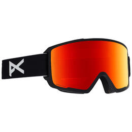 Anon Men's M3 Goggles with Spare Lens