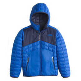 The North Face Boy's Reversible Thermoball Hoodie