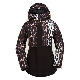 Volcom Women's Jasper Insulated Snow Jacket