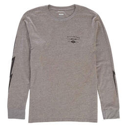 Billabong Men's Shock Long Sleeve Shirt