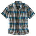 Mountain Khakis Men's Tomahawk Madras Shirt alt image view 2