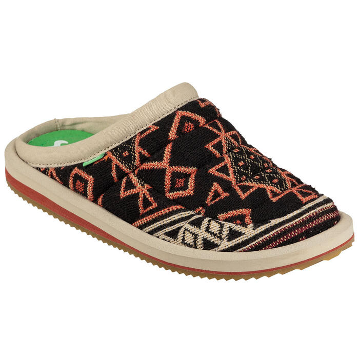 Sanuk Women's Puff N Chill Low San Juan Sli