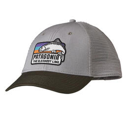 Patagonia Men's TCL Fish Lopro Trucker Hat