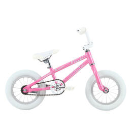Haro Girl's Shredder 12 Sidewalk Bike '18