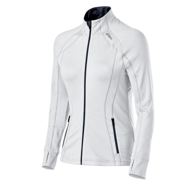 Asics Women's Thermopolis LT Full Zip Jacket
