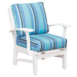 Casual Comfort Bay Shore Club Chair