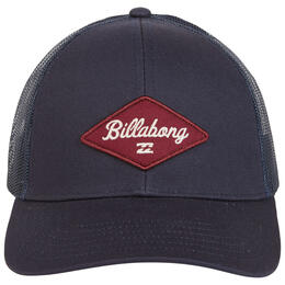 Billabong Men's Walled Trucker Hat