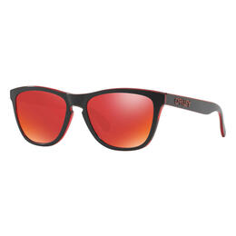 Oakley Frogskins Eclipse Collection Sunglasses with Torch Iridium Lens