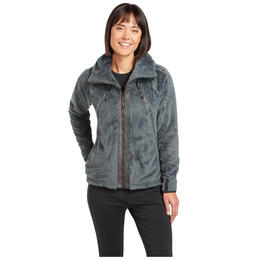 Kuhl Women's Flight Jacket, Black