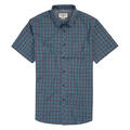 Billabong Men's Patterson Short Sleeve Shirt