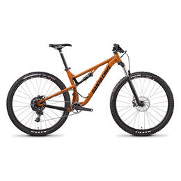 Santa Cruz Men's Tallboy A D 29 Mountain Bike '18