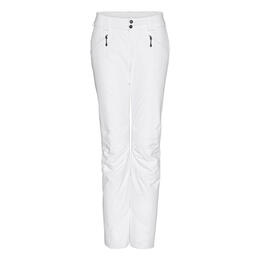 Bogner Fire + Ice Women's Liza2 Ski Pants Off White
