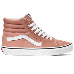 Vans Women's Sk8-Hi Casual Shoes