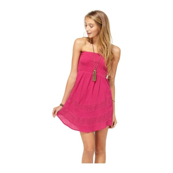 Roxy Jr. Girl's Sweet Vida Coverup Dress
