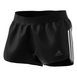 Adidas Women's D2M Training Shorts Black