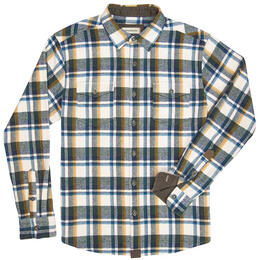 Dakota Grizzly Men's Turner Flannel Shirt